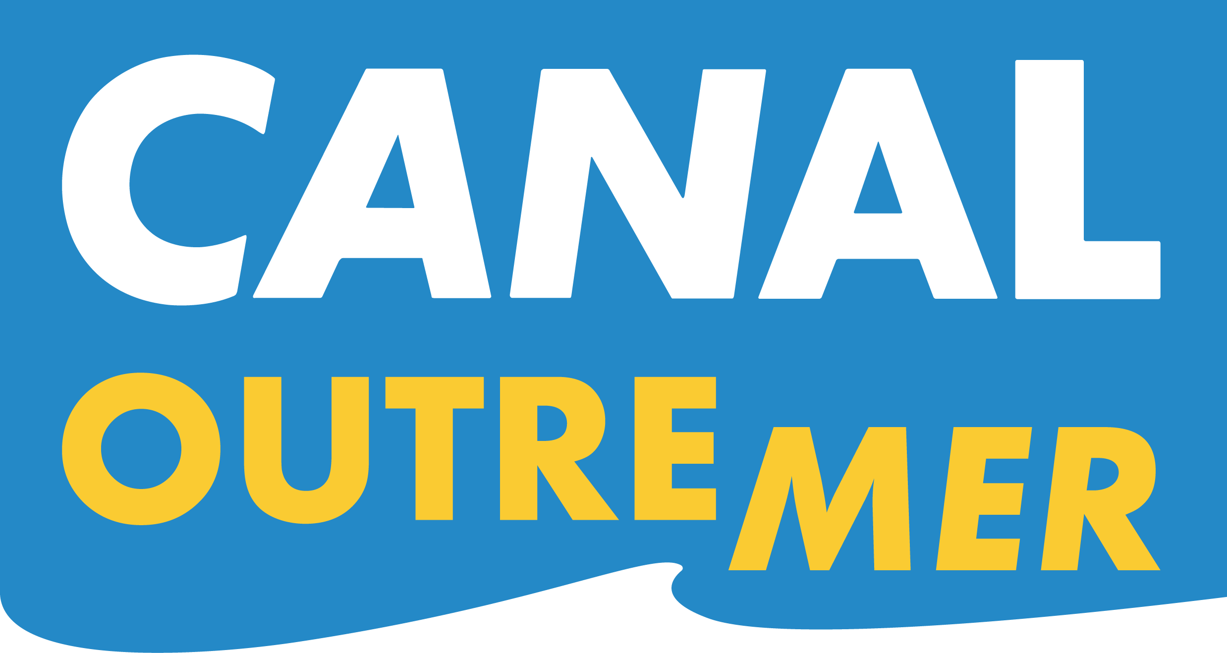 Logo Canal Outremer